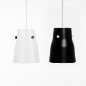 : Lean lamp serie concept
