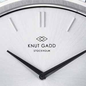 : Knut Gadd Watches